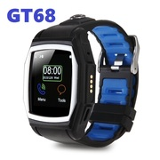 GT68 умные часы смарт спорт Bluetooth Gps трекер водонепроницаемые